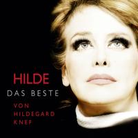 Hildegard Knef - Hilde - Das Beste von Hildegard Knef artwork