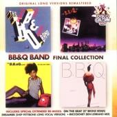 The B. B. & Q. Band - Genie