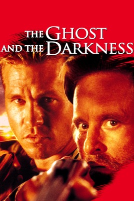 The Ghost and the Darkness - Stephen Hopkins