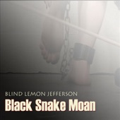 Blind Lemon Jefferson - See That My Grave is Kept Clean