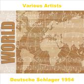 Deutsche Schlager 1954