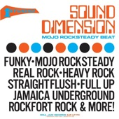 Sound Dimension - Real Rock