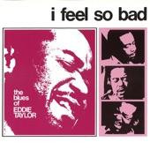 Eddie Taylor - Blues In the Rain