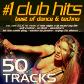 #1 Club Hits 2008 - Best of Dance & Techno (New Edition)