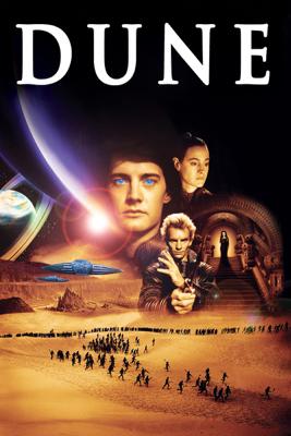 Dune Watch, Download