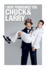 Dennis Dugan - I Now Pronounce You Chuck & Larry  artwork