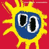 Primal Scream - Loaded artwork