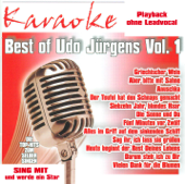 Best of Udo Jürgens, Vol. 1 (Karaoke  Version)