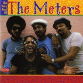 The Meters - Live Wire