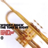 Woody Shaw - From Moment to Moment