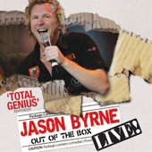 Jason Byrne Out of the Box - Live