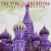 The Vivaldi Orchestra - Vivaldi: Symphony #1 In C artwork