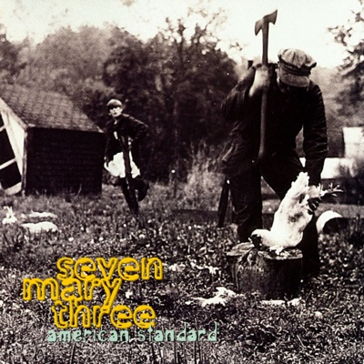 Cumbersome - Seven Mary Three song
