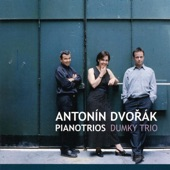 Dumky Trio - Trio No. 4 'Dumky' in E minor opus 90, B166, I Lento maestoso - allegro vivace - allegro molto