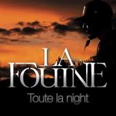 Toute la night - Single