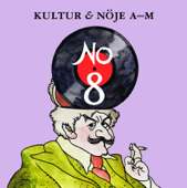 Lindemans Låda, No. 8