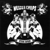 Messer Chups - Cat's Mummy