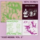 Minutemen - Green River