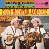 Flatt & Scruggs - Blue Ridge Cabin Home