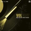 Volbeat - Sad Man's Tongue artwork