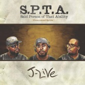 J-Live - The Authentic