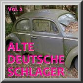 Alte deutsche Schlager, Vol. 2