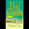 Nora Roberts - Without a Trace (Unabridged)  artwork