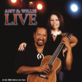 Amy Gilliom & Willie K - Hale`iwa Hula