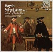 Jerusalem Quartet - String Quartet, Op. 33/3, 'The Bird' : I. Allegro moderato