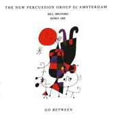 The New Percussion Group Of Amsterdam - Redbone