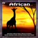 African - Experience African Music: African Drumming, African Soukouss Music and West African Dance Music
