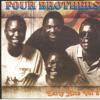 The Four Brothers - Ngatichenjerei Kuparira Vana artwork