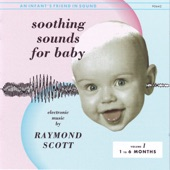 Raymond Scott - Sleepy Time