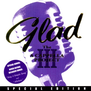 Acapella Project, Vol  1 by Glad on Apple Music