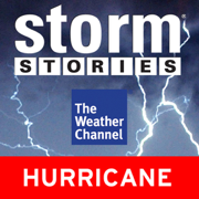 Storm Stories: Hurricane Andrew: Part 1
