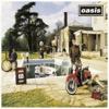 Oasis - All Around the World artwork