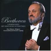 L.V Beethoven - Symphonie No8 in F Op93 - 4 Allegro vivace (Kurt Masur)