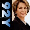 Nancy Pelosi - Nancy Pelosi In Conversation With Dr. Gail Saltz portada