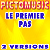 Le premier pas (Lead Vocal Version) [Karaoke Version In the Style of Claude-Michel Schönberg]
