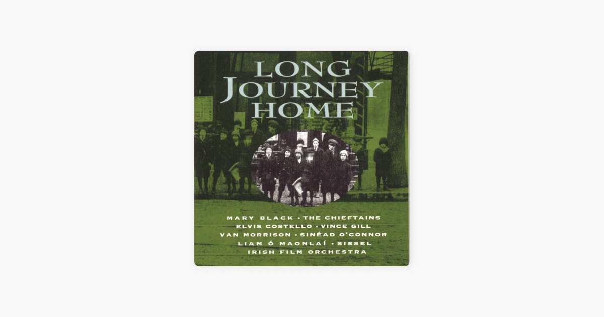 long journey home the irish in america by various artists on itunes rh music apple com