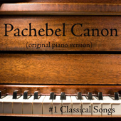 Pachebel Canon - Original Piano Version