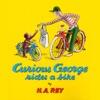 Curious George Rides a Bike (Unabridged)