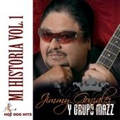 Jimmy Gonzalez y el Grupo Mazz - Retrato Quebrado