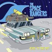 The Space Rangers - Das Model