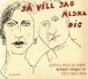 Mattias Hjort & Anna-Mia Barwe - Så vill Jag Älska Dig bild