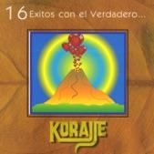 Grupo Korajje - Te Amo