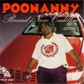 Poonanny - Brand New Cadillac