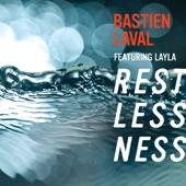 Restlessness (Extended) artwork