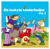 De Leukste Kinderliedjes Vol 2