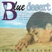BLUE DESERT-JUNKO OHASHI